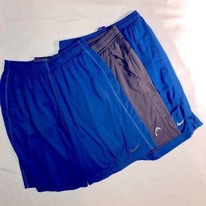 Men's DryFit Shirt 3 pack